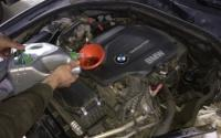 Замена-моторного-масла-и-расходных-материалов-на-BMW