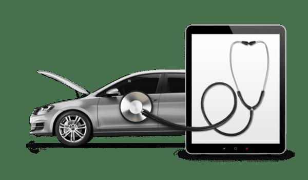 Диагностика двигателя, АКПП, ходовой