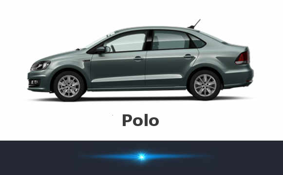 Polo Фольксваген