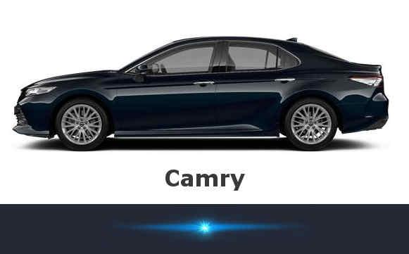 Toyota Camry диагностика ремонт и обслуживание