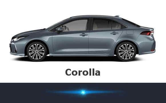 Toyota Corolla диагностика ремонт и обслуживание