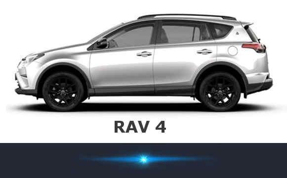 Toyota RAV4 диагностика ремонт и обслуживание
