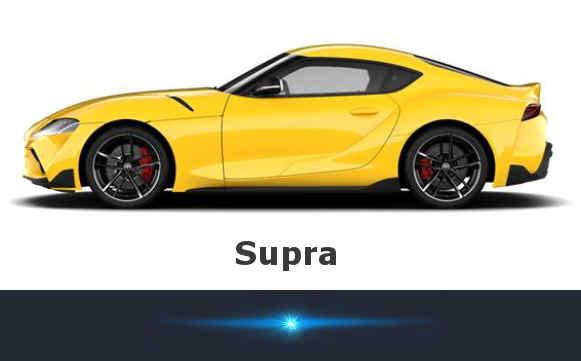Toyota Supra диагностика ремонт и обслуживание
