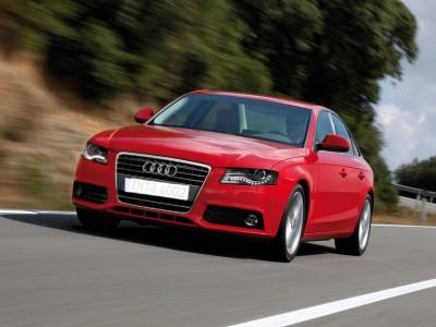 Автомобиль   Audi A4