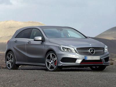 Mercedes-Benz-A-klases
